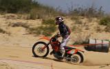15272 - Enduro race #6/2008 / Palmachim - Israel