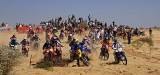 15306 - Let the race begin... | Enduro race #6/2008 / Palmachim - Israel