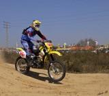 15318 - Enduro race #6/2008 / Palmachim - Israel