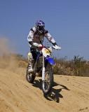 15320 - Enduro race #6/2008 / Palmachim - Israel