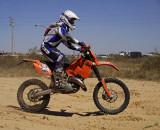 15334 - Enduro race #6/2008 / Palmachim - Israel