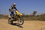 15339 - Enduro race #6/2008 / Palmachim - Israel