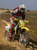 15382 - Enduro race #6/2008 / Palmachim - Israel