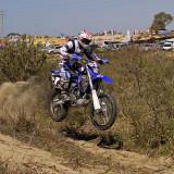 15414 - Enduro race #6/2008 / Palmachim - Israel