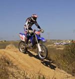15430 - Enduro race #6/2008 / Palmachim - Israel