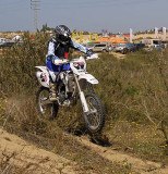 15434 - Enduro race #6/2008 / Palmachim - Israel