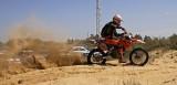 15469 - Enduro race #6/2008 / Palmachim - Israel