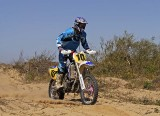 15500 - Enduro race #6/2008 / Palmachim - Israel