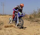 15520 - Enduro race #6/2008 / Palmachim - Israel