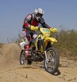 15533 - Enduro race #6/2008 / Palmachim - Israel