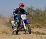 15545 - Enduro race #6/2008 / Palmachim - Israel