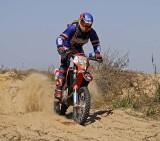 15556 - Enduro race #6/2008 / Palmachim - Israel