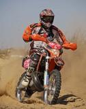 15572 - Enduro race #6/2008 / Palmachim - Israel
