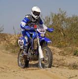 15576 - Enduro race #6/2008 / Palmachim - Israel