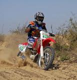 15581 - Enduro race #6/2008 / Palmachim - Israel