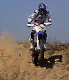 15592 - Enduro race #6/2008 / Palmachim - Israel