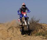 15599 - Enduro race #6/2008 / Palmachim - Israel