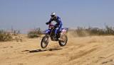 15604 - Enduro race #6/2008 / Palmachim - Israel