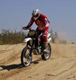 15616 - Enduro race #6/2008 / Palmachim - Israel