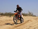 15618 - Enduro race #6/2008 / Palmachim - Israel