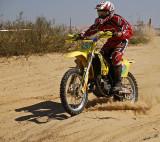 15636 - Enduro race #6/2008 / Palmachim - Israel