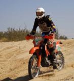 15659 - Enduro race #6/2008 / Palmachim - Israel