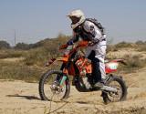 15664 - Enduro race #6/2008 / Palmachim - Israel