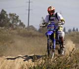 15668 - Enduro race #6/2008 / Palmachim - Israel