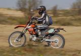 15683 - Enduro race #6/2008 / Palmachim - Israel