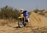 15695 - Enduro race #6/2008 / Palmachim - Israel