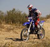 15701 - Enduro race #6/2008 / Palmachim - Israel