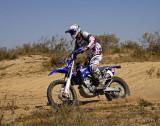 15710 - Enduro race #6/2008 / Palmachim - Israel