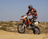 15728 - Enduro race #6/2008 / Palmachim - Israel