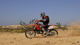 15732 - Enduro race #6/2008 / Palmachim - Israel