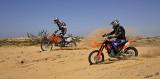 15738 - Enduro race #6/2008 / Palmachim - Israel