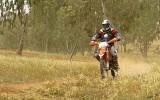 15814 - Enduro race #7/2008 / Dorot - Israel