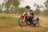 15820 - Enduro race #7/2008 / Dorot - Israel