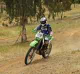15852 - Enduro race #7/2008 / Dorot - Israel