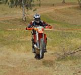 15866 - Enduro race #7/2008 / Dorot - Israel