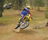 15868 - Enduro race #7/2008 / Dorot - Israel