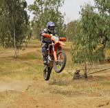 15870 - Enduro race #7/2008 / Dorot - Israel