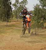 15873 - Enduro race #7/2008 / Dorot - Israel