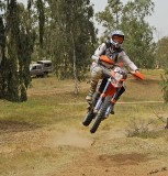 15875 - Enduro race #7/2008 / Dorot - Israel