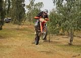 15879 - Enduro race #7/2008 / Dorot - Israel