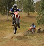 15888 - Enduro race #7/2008 / Dorot - Israel