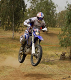 15899 - Enduro race #7/2008 / Dorot - Israel