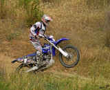 15930 - Enduro race #7/2008 / Dorot - Israel