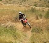 15990 - Enduro race #7/2008 / Dorot - Israel