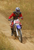 16011 - Enduro race #7/2008 / Dorot - Israel
