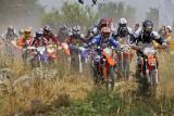 16068 - Enduro race #8/2008 / Ramat-Yohanan - Israel